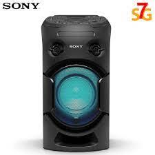 Dàn Âm Thanh Sony Hifi MHC-V21D