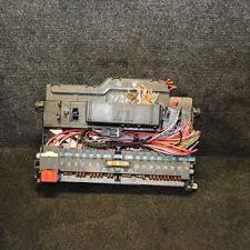 buy car fuses & fuse boxes for bmw x3 ebay 2013 bmw x3 fuse box bmw x3 fuse box e83 8364542 2007