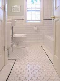 mixing 4x4 tiles with subway tiles google search