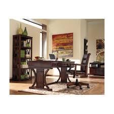 Home office buy devrik Desk Chair Chavis Furniture Signature Design By Ashley Devrik 60