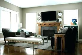 inspiring small living room fireplace decor l size of narrow layout with and ideas decorate setup