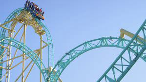 HangTime with Knott's Berry ...