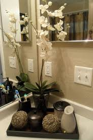 Bathroom Counter Accessories Guest Decorations And Decorating Ideas