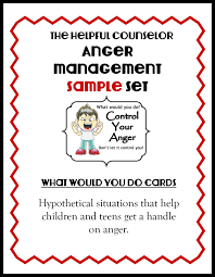 Image result for pictures of anger management
