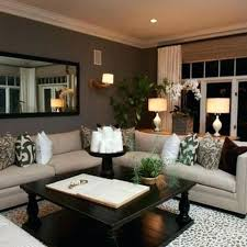 Ideas For Decor In Living Room Cool Decorating
