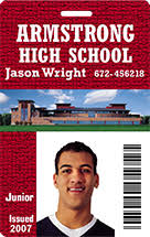 Identity Card Format For Student Sample Id Cards Id Wholesaler Learning Center