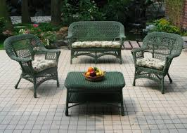 furniture for sunroom. White Wicker Chair Cane Outdoor Furniture Sunroom For