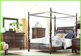 Delectable Rooms To Go King Canopy Bed Beds Home Improvement ...