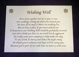 wording for wedding invitations asking for money google search Wedding Invitations Asking For Money personalised small wedding wishing well poem cards money request, cash gift card wedding invitation asking for money