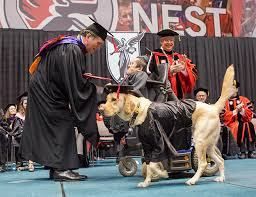 Wheelchair users want independence at college | Ball State University
