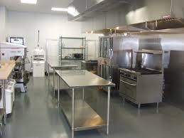 Restaurant Kitchen Floor Restaurant Kitchen Flooring Options Home Interior Ekterior Ideas