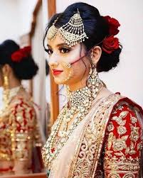 107 likes 3 ments sarang folsom ca sarangcollectionz on insram indian bridal hairindian