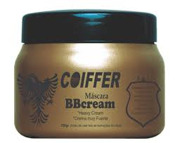 <b>Coiffer</b> BB Cream Hidratacao <b>Маска</b> увлажняющая для волос, 350 г ...