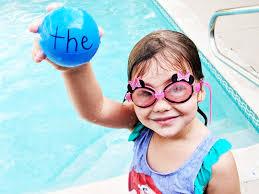 Pool Word Sight Word Pool Game Mom Explores Southwest Florida