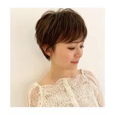 At Muuuran56 新宿ショート美容師 Kakimotoarms 野村友理香