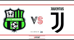 This fight will take start 12 may at 21:45. Sassuolo Juventus Probabili Formazioni E In Tv Periodicodaily Sport