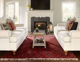 best persian rug living room for the love of building a around marcelle guilbeau red take