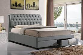 Best storage bed Ideas Another Beautifully Designed Modern Bed With Lots Of Storage The Baston Studio Ainge Contemporary Button Platform Bed Combines Fashion And Function Little House Lovely Home The Best Storage Beds For Maximizing Storage Space In Your Home