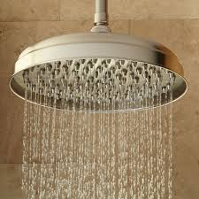biggest rain shower head. lambert rainfall nozzle shower head biggest rain o
