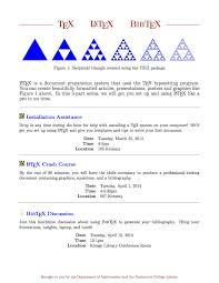Latex Resume Template Phd Cv Academic Publications Graduate