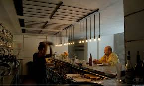 industrial design lighting. Industrial Design Ceiling Light : Restaurant Lighting