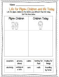 8 best Long Ago and Today images on Pinterest   Kindergarten ...