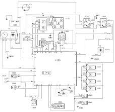 peugot 505 electrical wiring diagram wiring diagram and schematic peugeot 308 2007 2017 haynes service repair manual 5 wiring diagram