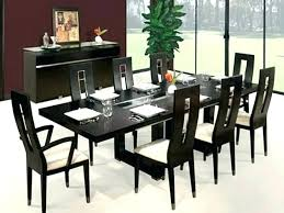 10 seater dining table chair dining table black dining room table seats dining tables interesting extendable