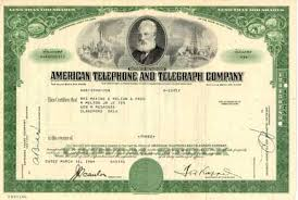 Selling A Share Certificate What Are Stocks Desjardins Online Brokerage