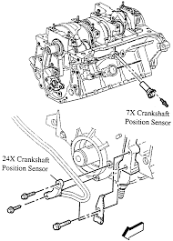 wiring diagram for buick regal wiring discover your wiring 3 1 century crank sensor location