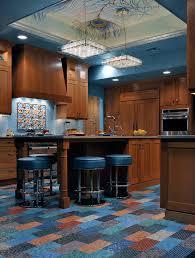 floor track lighting. industrial track lighting kitchen eclectic with art in the floor