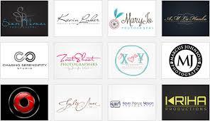 Photographer Logos 4 Wedding Photographer Logos Zillion Designs