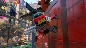The LEGO Ninjago Movie Video Game kostenlos für PC und Konsolen