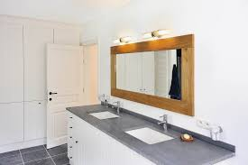 bathroom lighting above mirror. perfect bathroom awesome design for bathroom lighting over mirror wood frame and white doors  cabinet above