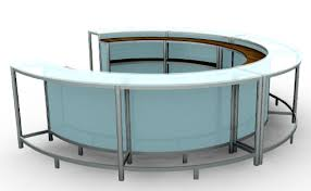 office furniture reception desk counter. Office Cubicles \u0026 Modular Furniture - Reception Desks Counters Office Furniture Reception Desk Counter A