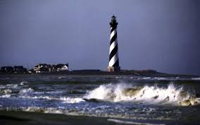 Hatteras Light Park Service Marks 20th Anniversary Of Moving Cape Hatteras