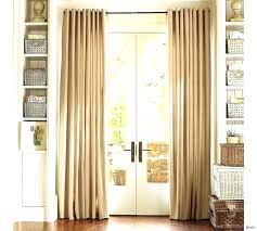 insulated window blinds sliding door window treatments full size of fantastic long curtains for sliding glass