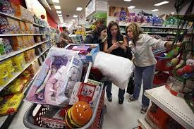 Walmart And Targets Holiday Plans