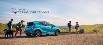 Toyota Financial | Toyota Financial