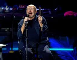 Phil Collins - Pollstar