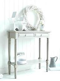 long console table with drawers small accent table with drawer console drawers storage console table with drawers ikea