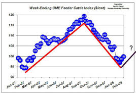 Beef Industry Charts
