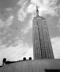 famous architectural buildings black and white. Contemporary Architectural THE EMPIRE STATE BUILDING IN BLACK AND WHITE BW  ARCHITECTURE FAMOUS  BUILDINGS NEW YORK Intended Famous Architectural Buildings Black And White O