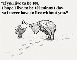 Winnie The Pooh Quotes About Love And Friendship