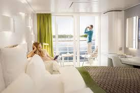 Hanseatic Nature Kabinen Suiten Emocean Luxus Kreuzfahrten