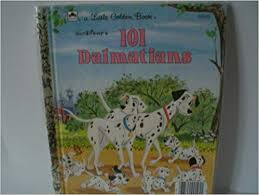 walt disney s 101 dalmatians little golden books do smith 9780307020376 amazon books