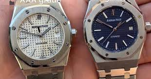 How to Categories <b>Grade</b> of <b>Replica</b> Watches