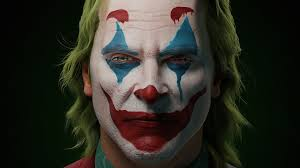 The Joker Joaquin Phoenix 4kdigital Art Hd Superheroes 4k