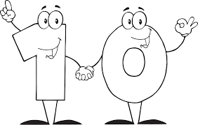 Small Picture Number 10 Coloring Page GetColoringPagescom