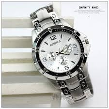 online s48 fashion brand men full stainless steel watch rosra rosra silver stylish rosra watch rosra watches for men by eglob